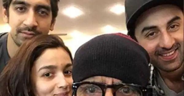 What's holding Ayan Mukerji, Karan Johar back