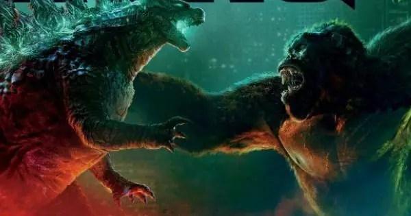 The 2 movie monsters rake in the moolah