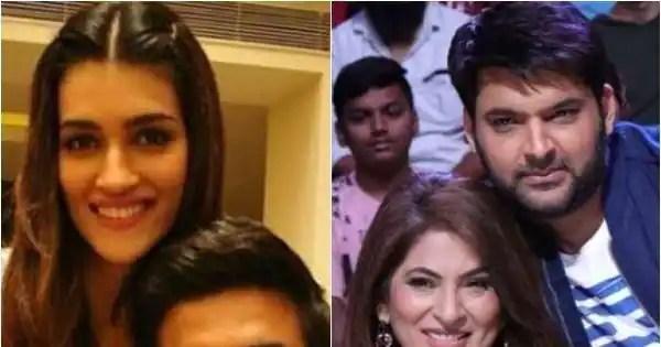 Trending Entertainment News Today — Kriti Sanon breaks silence on Sushant Singh Rajput's death; Anupamaa, The Kapil Sharma Show, Naagin 5 win big at the ITA Awards 2021