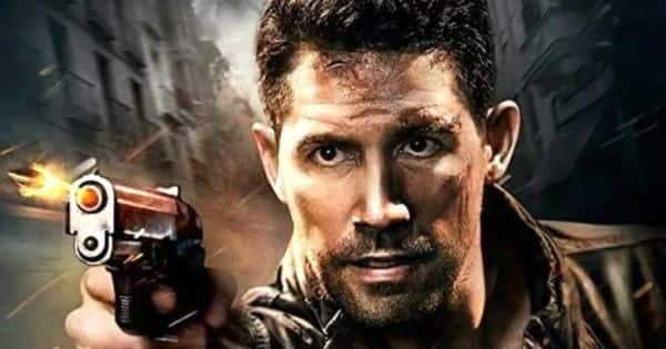 Martial Arts Star Scott Adkin' Legacy of Lies to release on THIS date