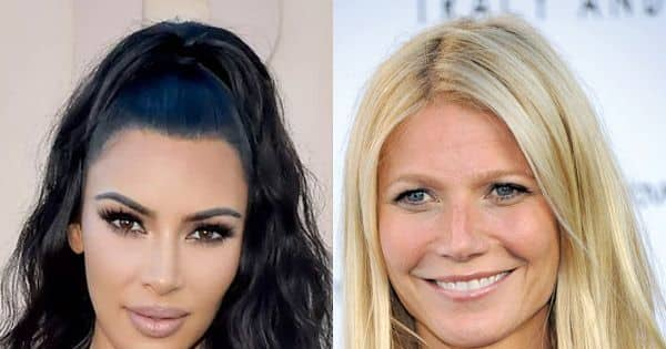 Endgame actress Gwyneth Paltrow sends kinky gifts to Kim Kardashian to help her cope with split from Kanye West