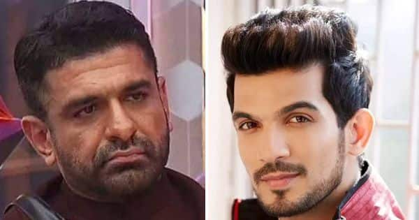 Eijaz Khan and Arjun Bijlani to participate in Rohit Shetty's stunt based reality show?