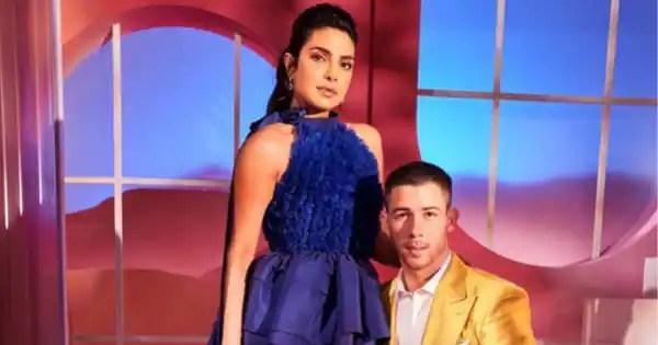 Priyanka Chopra's savage retort to a journalist slamming her and Nick Jonas for hosting Oscars 2021 nominations is winning hearts