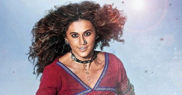 After Vidya Balan's Sherni, Taapsee Pannu's Rashmi Rocket to take the OTT route? Here's what we know