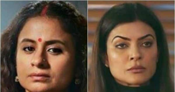 Strong women characters from OTT who will rule hearts for time to come