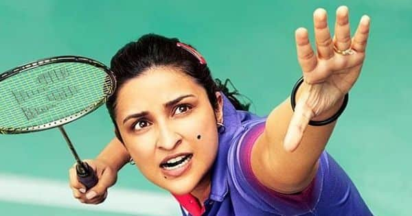 Saina box office day 1:Parineeti Chopra starrer has DISASTROUS opening