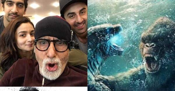Mumbai Saga and Godzilla vs. Kong box office, Brahmastra release date