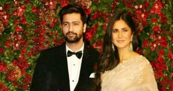 Vicky Kaushal relishing a pancake has made people wonder if Katrina Kaif has made them for him