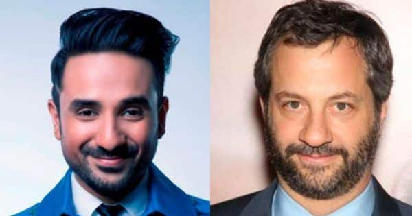 Vir Das bags comedy king Judd Apatow's Hollywood biggie, The Bubble