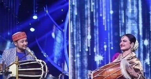 From Rekha's cute camaraderie with Pawandeep Rajan to actress' rocking dance performance with Shanmukha Priya – here are 5 AMAZING moments of the show