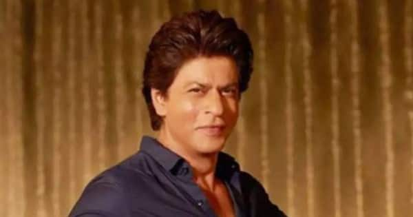 Shah Rukh Khan goes in quarantine as crew members test positive for COVID-19