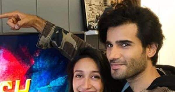 Ek Hazaaron Mein Meri Behna Hai actor Karan Tacker all set to marry Bandish Bandits' Shreya Chaudhary