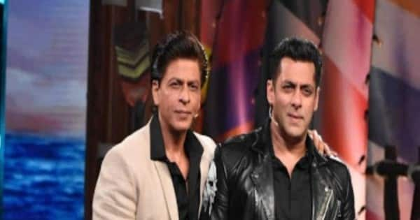 SHOCKING! You'll never believe how much Salman Khan is being paid for his cameo in Shah Rukh Khan's Pathan