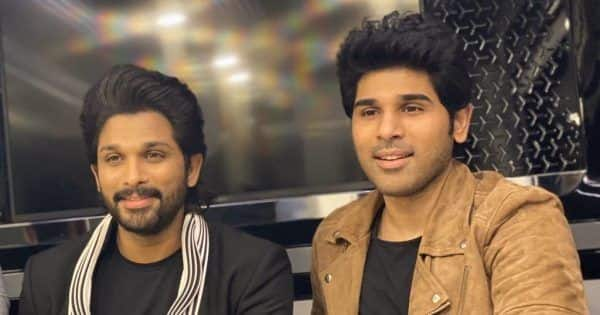 Allu Sirish reveals big brother Allu Arjun's lesser known childhood secret and it will leave you shocked [Exclusive]