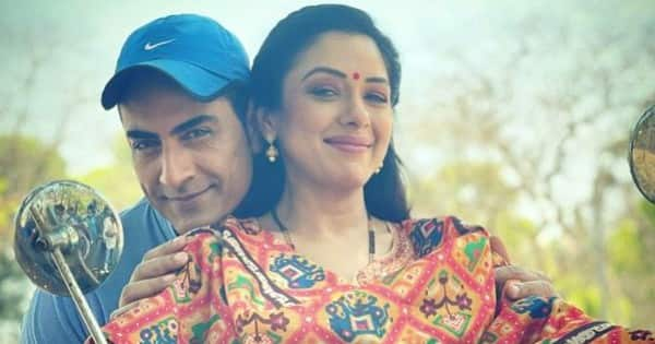 Anupamaa: Major twist in the show as sparks fly between Vanraj and Anupamaa; Kavya's dream to get married to get shattered