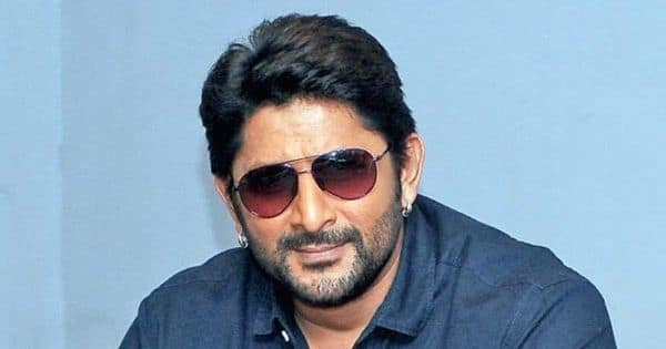 Hasse Toh Phasse: Arshad Warsi recollects how he felt a HUGE PRANK was being played on him prior to shooting for the show