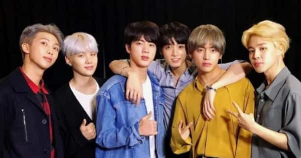 Jimin, RM, Jungkook, V, Suga, J-Hope and Jin share heart-warming messages for their Filipino ARMY
