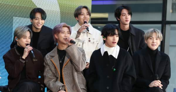 Guess! Which BTS member out of V, RM, Jin, Suga, Jungkook, Jimin and J-Hope has the highest voice in the group?