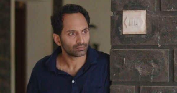 Fahadh Faasil ranks his character in the Malayalam movie among his most iconic roles and we bet you'd agree
