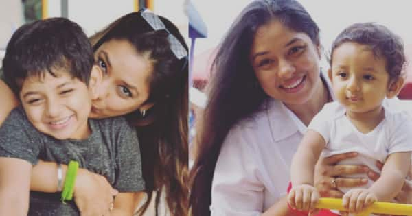 Anupamaa's Rupali Ganguly reveals her SHOCKING pregnancy complications and why her son is 'a miracle' child