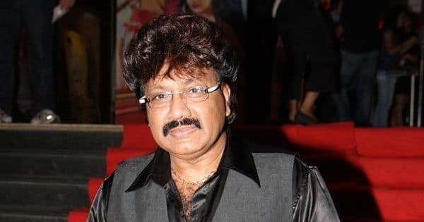 Shravan Kumar Rathod of iconic 90s composer duo Nadeem-Shravan fame is critically ill after testing COVID-19 positive