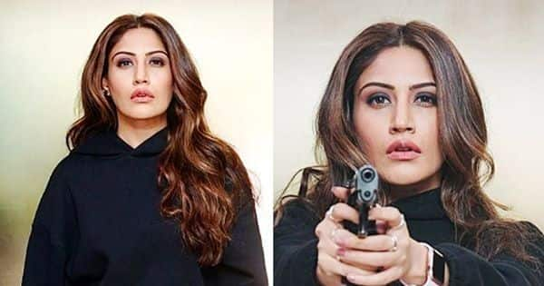 Surbhi Chandna makes heads turn in this classy look