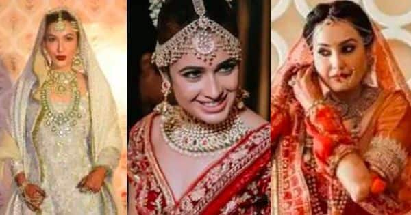 Gauahar Khan, Kashmera Shah, Kavita Kaushik and more TV actresses who tied the knot after the 'marriageable age' had passed