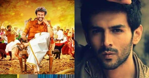 Kartik Aaryan fired from Dostana 2, inside scoop on Rajinikanth's Annaatthe, Shaheer Sheikh's 6 month anniversary