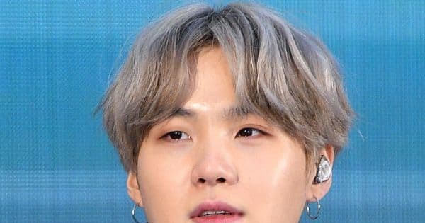 BTS Suga REVEALS he cannot do this thing post his shoulder surgery