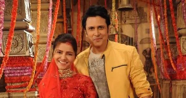 Kasautii Zindagii Kay fame Cezanne Khan REPLACES Vivian Dsena to play Rubina Dilaik's husband in Shakti Astitva Ke Ehsaas Kii