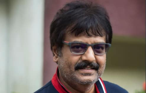 Comedian Vivek suffers heart attack a day after getting COVID-19 vaccine; fans wish him a speedy recovery