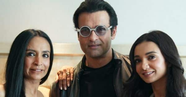 From their hilarious first auditions to how irritating Ronit Roy is – Rohit Roy and Suchitra Pillai hold nothing back from host Ira Dubey