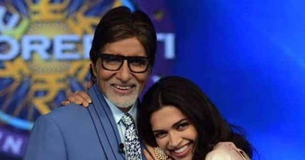 These witty memes of Amitabh Bachchan, Deepika Padukone and others by Mumbai Police will leave you ROFL