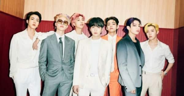 Here's how the South Korean music group made history at the Billboard Music Awards