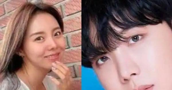Wedding pics of J-Hope's sister, Jung Jiwoo, surface online leaving ARMY enraged — read tweets