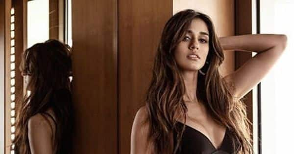 10 hot pics of Disha Patani that prove why the Radhe actress deserves to be called the 'National Crush'