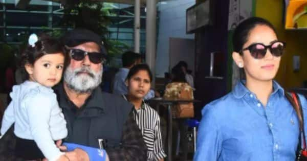 Throwback to the time when Pankaj Kapur revealed that he's uncomfortable using the term daughter-in-law for Mira Rajput