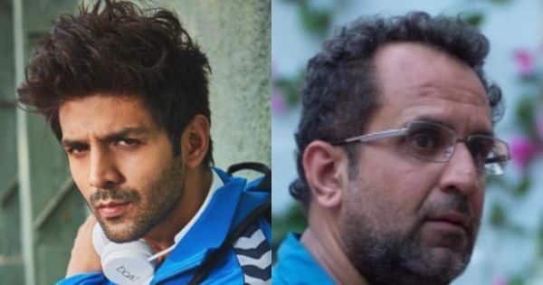 Has Aanand L Rai dropped Kartik Aaryan from his gangster drama? The filmmaker responds