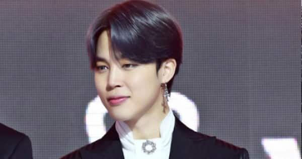 BTS' Jimin opens up on his love for the K-Pop band members and how they are like a family to him