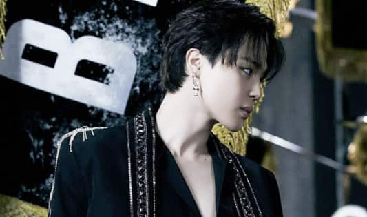 Is Jimin the spiffiest K-Pop dresser? View these pics and decide for yourself