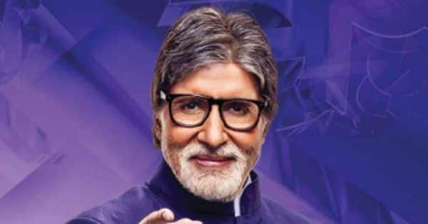 Amitabh Bachchan's landmark game show returns with a whole bunch of new COVID-19 rules – check them out
