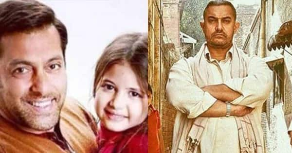 As Salman Khan's Radhe releases, here's a list of 5 films you can watch with your family during this long Eid weekend