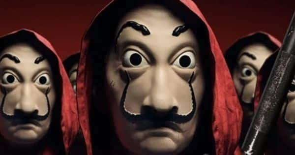 Money Heist 5 release date announced; TVF Aspirants accused of plagiarism and more