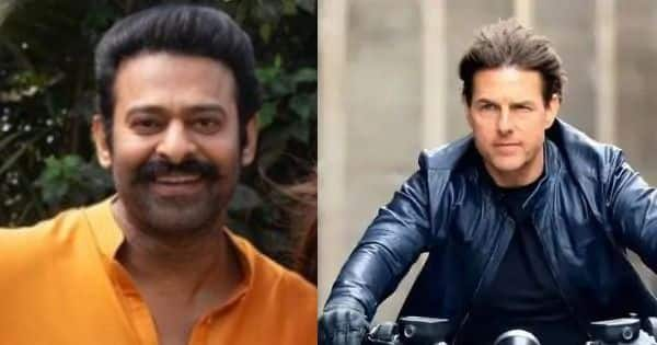 Prabhas to make his Hollywood debut with Tom Cruise's Mission Impossible 7? Here's what we know!