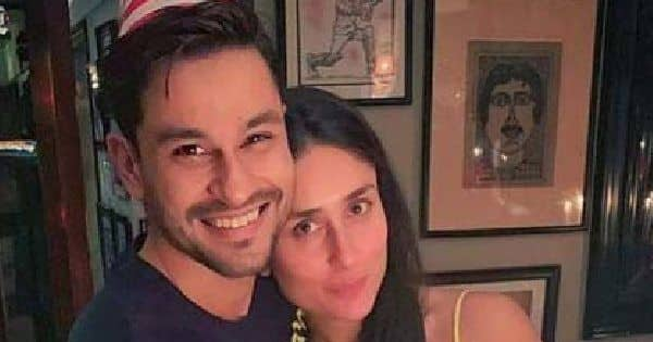 Kareena Kapoor makes an exciting promise to Kunal Kemmu on his birthday; shares a lovely THROWBACK from their Maldives vacay