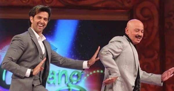Rakesh Roshan trends as 'India's best dancer in 1980s' sparking a meme fest and the REASON is Chiranjeevi