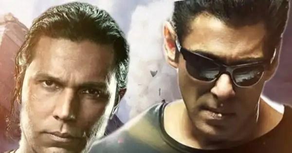 Sneak-peek into Randeep Hooda's RUTHLESS character – watch how Salman Khan describes him