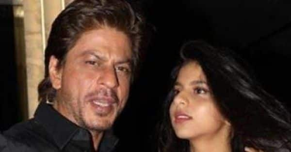 Twitter user asks Gauri Khan for Suhana's hand in marriage; but we wonder if his monthly salary will impress Shah Rukh Khan