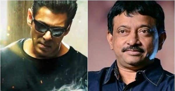Salman Khan plans to re-release Radhe in theatres, Ram Gopal Varma launches his digital platform