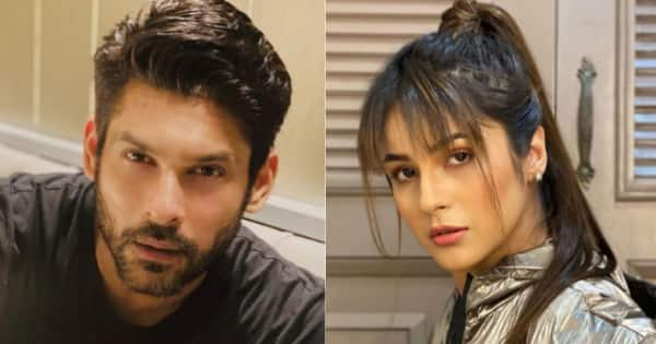 Sidharth Shukla asks rumoured girlfriend Shehnaaz Gill to remember him for work as she turns producer – view tweet